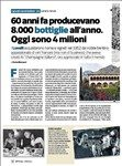 Sette, magazine del Corriere Della Sera, racconta Ferrari