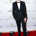 Stars Sparkle with Ferrari at the New York Ball