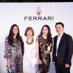 Ferrari ufficialmente in Thailandia