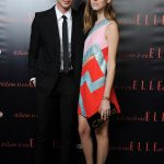 Elle celebrates the Italian lifestyle in Milan with Ferrari