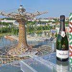"""A Expo e al Quirinale, si festeggia la Festa della Repubblica con il Ferrari Brut """"Orgoglio Italia"""""""