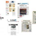 """Svelati i finalisti per il Premio Ferrari """"Titolo e Copertina dell'Anno"""""""