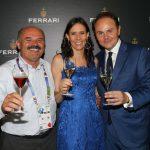 """Il Tempo, Monsieur e Plaza Uomo i vincitori del  Premio Ferrari """"Titolo, Copertina e Articolo dell'Anno"""""""