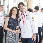 "Ferrari tra le eccellenze dell'enogastronomia italiana al 5° ""Italian Cuisine in the World Forum"""