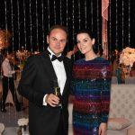 Ferrari è il brindisi della 67ma edizione degli Emmy Awards