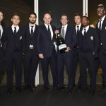 Juventus and Ferrari Winery share a Christmas toast to seal a new partnership between the two organisations