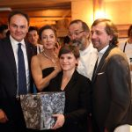 "Ferrari consegna il ""Care's Young Ethical Talent Award"""