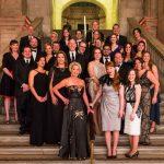 """Le Cantine Ferrari ricevono a New York il riconoscimento di """"Cantina Europea dell'Anno"""" ai Wine Stars Awards"""