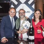 Eleven Madison Park Wins The Ferrari Trento Art of Hospitality Award