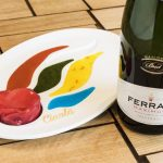 Ferrari Trentodoc as official toast of Casa Italia  at 2016 Rio Olympics Games