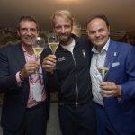 Ferrari saluta Rio 2016