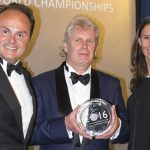 Ferrari Brut becomes World Champion Blanc de Blancs  and Best Italian Sparkling Wine
