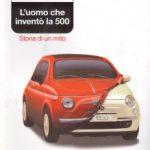 Mauro Tedeschini e Edmondo Berselli a Ferrari Incontri il 30 aprile alle 18
