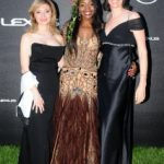 The international high society toasts with Ferrari in Montecarlo