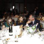 Anche Natalie Portman a Venezia brinda Ferrari