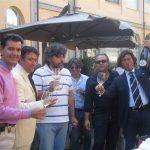 Che compleanno per il Maledetto Toscano con Ferrari e Segnana Solera Selezione!