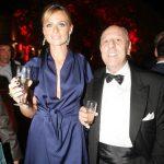 Si brinda con bollicine Ferrari a Venezia per il film di Michele Placido
