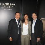 Grande successo per Ferrari a Vinitaly