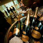 Ferrari Perlé is chosen by Decanter for the Decanter Italian Fine Wine Encounter