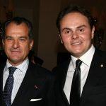 Ferrari is the protagonist in Maison Ferragamo at the ?A Regola d?Arte? dinner