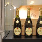 Giulio Ferrari 1992, 1993, 1994, three masterpieces in one casket for the very best restaurants