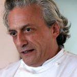 Ferrari ha accompagnato le creazioni di Davide Scabin, Corrado Assenza, Gennaro Esposito e Ciccio Sultano a Identità Golose