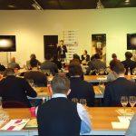 Grandi emozioni a Identità Golose per la degustazione ?Non solo Ferrari: lo Chardonnay secondo la famiglia Lunelli?
