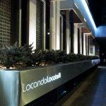 Il Ferrari protagonista nella carta vini del miglior ristorante italiano di Londra, la Locanda Locatelli