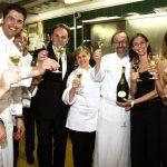 Ecco alcune foto delle splendide giornate della Chef?s Cup
