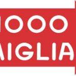 """The """"Mille Miglia"""" roadshow in Los Angeles is all Ferrari"""
