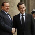 E brindando con Ferrari è pace tra Italia e Francia