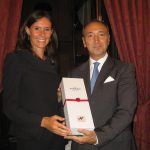 Ferrari bubbles are the stars of an evening dedicated entirely to them at the Italian Embassy in Prague