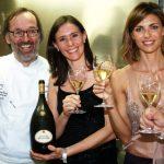 A tutto Maximum Ferrari la cena di gala al Four Season della Fondazione Francesca Rava