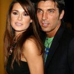 I neo sposi Buffon hanno aperto con un brindisi Ferrari il grande party al Twiga Beach Club