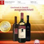 Ferrari Brut: the best Italian classic method and wine of the year for the German magazine Weinwirtschaft