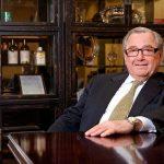 David Taub, US importer of Ferrari wins the prestigious Wine Enthusiast award for 2011