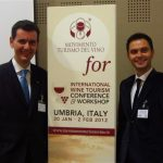 Cantine Ferrari e Tenuta Castelbuono protagoniste dell?International Wine Tourism Conference