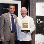 Alfio Ghezzi, brand chef Ferrari vince la selezione italiana del Bocuse d?or