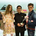 Party a tutto Ferrari a Hong Kong per raccontare lo stile di vita italiano