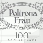Ferrari toasts in Germany, Belgium and England for the Poltrona Frau events