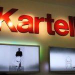 Brindisi Ferrari da Kartell con Philippe Starck per la sedia più famosa del mondo