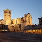 E dopo il concerto di Morricone anche Mario Monti brinderà con Ferrari ad Assisi