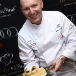 Ferrari accompanies the best cuisine at the eighth Chef's Cup