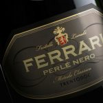 Ferrari Perlé Nero chosen by Wine Spectator as one of the best labels of OperaWine