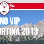 I millesimati Ferrari al Vino Vip di Cortina in degustazione tra le aquile e con le aquile