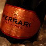 Ferrari Perlé Rosé 2007