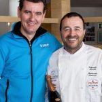 Anche le etichette Ferrari in pista all?Audi Chef?s Cup che riunisce in Alta Badia 80 top chef di tutto il mondo