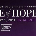 Ferrari supports the American Cancer Society at the Taste of Hope