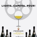 Ferrari is the official toast of Tribeca Film Festival