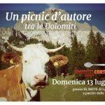 Il Trentodoc Ferrari accompagna a Cortina le cene e i picnic di Bottura, Uliassi e Ghezzi
